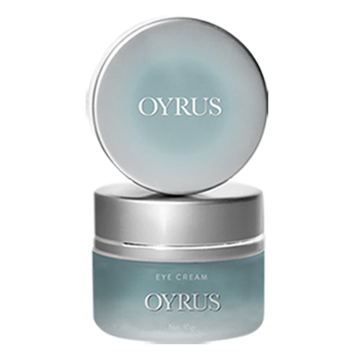 oyrus eye cream