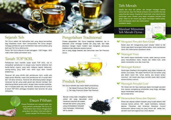 oyrus red tea