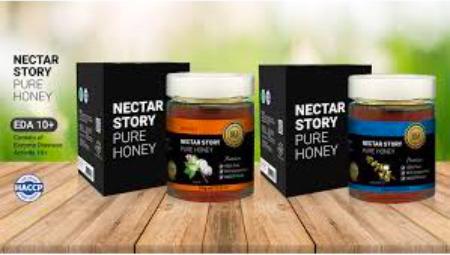 Oyrus Nectar Story Madu Kelengkeng